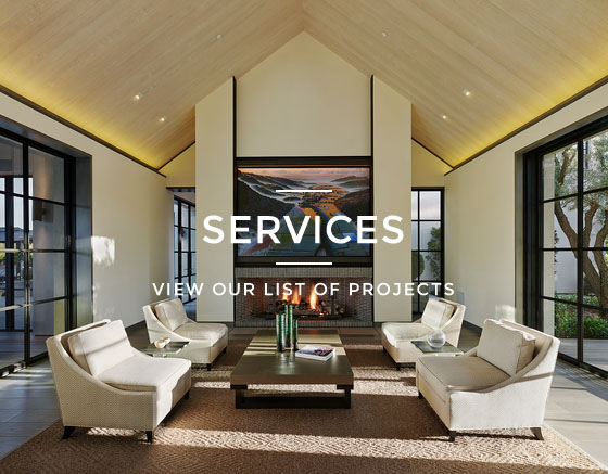 services for home